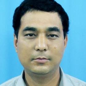 Bimal Kishor KP